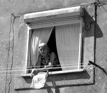 Paris : le logement des personnes âgées, leur profil et leurs projets