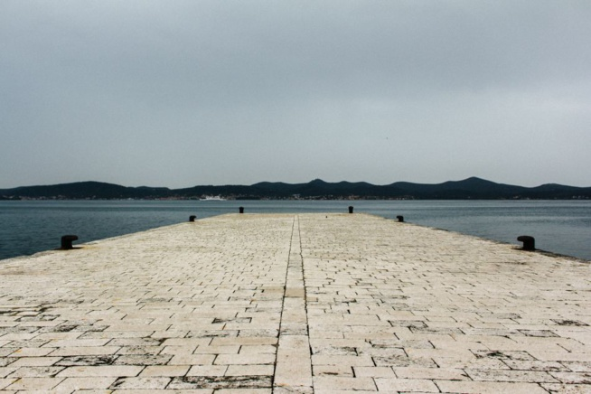 Zadar, Croatia, Photo by Josephine Thomas on Unsplash