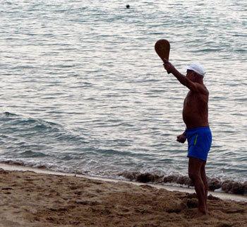 Activité physique : les seniors doivent faire plus de sports que les autres…