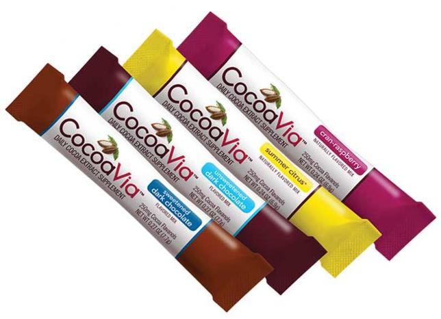 Cocoavia : Mars lance une barre chocolatée pour lutter contre les maladies cardiovasculaires