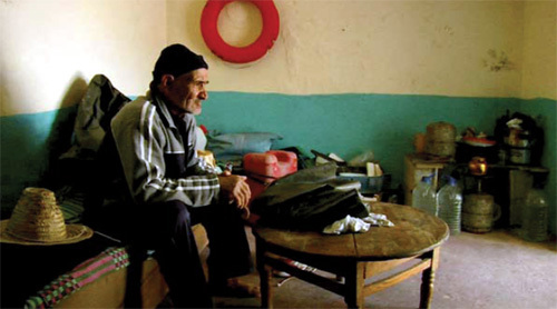 Les tortues ne meurent pas de vieillesse : émouvant documentaire sur trois aînés marocains