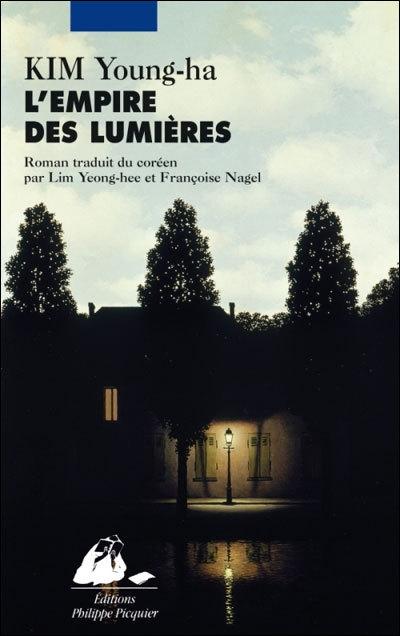 L'empire des lumières, copyright Picquier Poche
