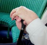 Chute des personnes âgées : l'électronique pour mieux comprendre les problèmes d'équilibre