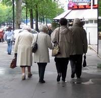 Vieillissement de la population européenne : les systèmes de santé « survivront-ils » ?