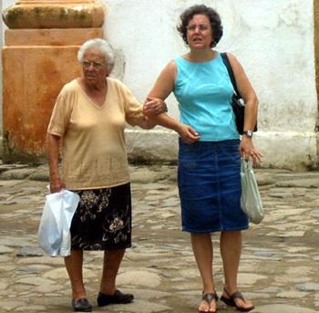 De l'influence du bénévolat sur la santé des seniors…