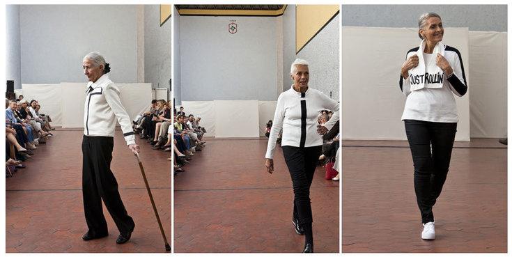 Lacanne : marque de vêtements pour dames élégantes... et cools !