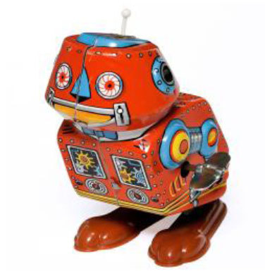 Des jouets et des hommes : expo pour toutes les générations au Grand Palais à Paris