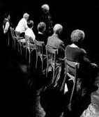 Dale recuerdos : un spectacle où des 'vieux' racontent leur histoire
