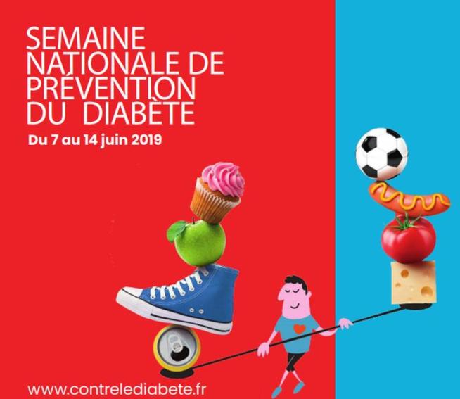 De l'importance de la prévention du diabète par Jean-François Thebaut