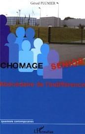 'Chômage senior', huit mois après sa sortie, ce livre de Gérard Plumier est toujours d'actualité