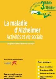 Alzheimer : un nouveau guide sur les activités et la vie sociale vient de sortir