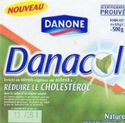 AGF et Danone s'associent pour lutter ensemble contre le cholestérol