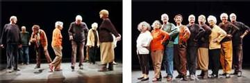 « La Fontaine Poivre et Sel » : une troupe de comédiens seniors revisite La Fontaine