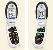 Jitterbug, une nouvelle offre de téléphonie mobile pour les seniors américains