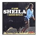 Sheila : réédition de ses premiers albums