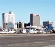 Une octogénaire américaine gagne 10 millions de dollars au casino