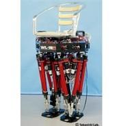 Deux jambes robotisées pourraient venir en aide aux personnes âgées ou handicapées