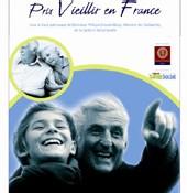 Vieillir en France : les neufs lauréats viennent d'être désignés