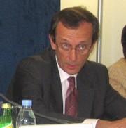 M. Philippe Briet