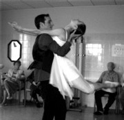 Compagnie Alouette ou la danse à la rencontre des seniors hospitalisés