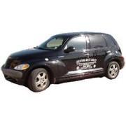 Driving Miss Daisy, un service de taxis spécial seniors à Edmonton au Canada