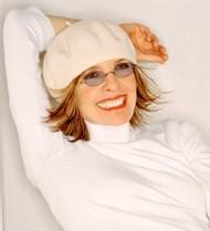 Diane Keaton : à 60 ans, elle devient le nouveau porte-parole de L'Oréal aux USA