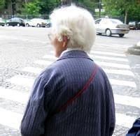 80% des piétons tués à Paris ont plus de 60 ans