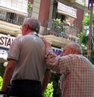 « Solidarité grand âge » : le Premier ministre présente son plan pour les personnes âgées