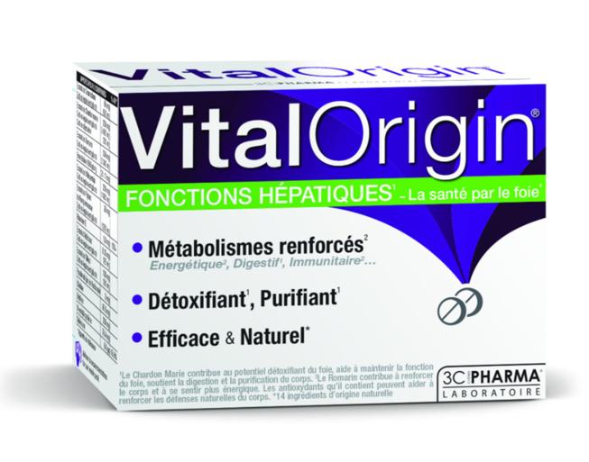 VitalOrigin