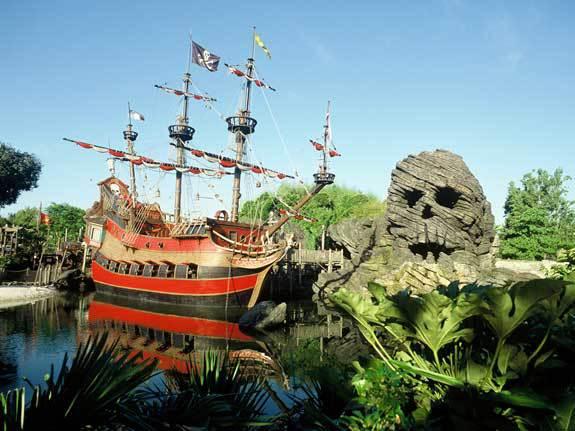 Disneyland Resort Paris : une offre spéciale senior pour la visite des jardins