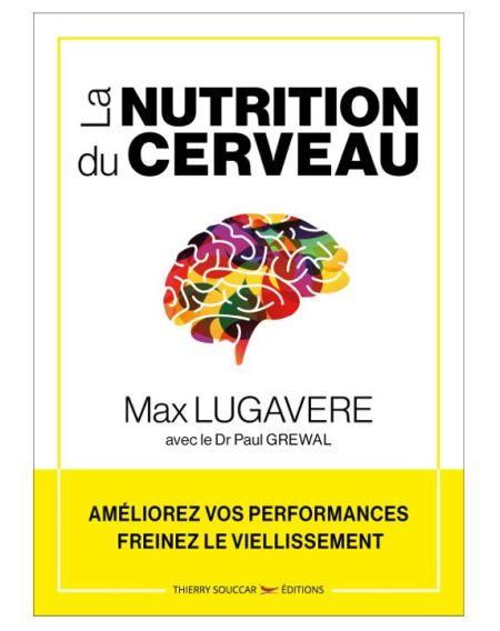 Super nutrition du cerveau de Max Lugavere