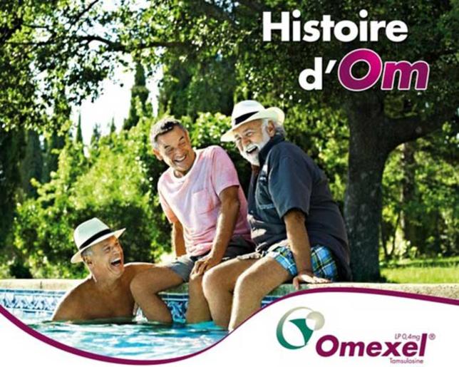 Omexel : un nouveau traitement pour les symptômes de l'Hypertrophie Bénigne de la Prostate