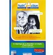 Dénutrition des seniors : une campagne de dépistage et d'information du 19 au 24 juin 2006