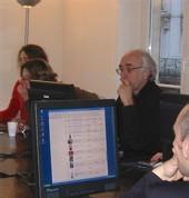 Deux tiers des seniors européens n'ont aucune notion en informatique