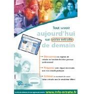 Gip Info Retraite : 2 nouveaux outils dans le cadre du droit à l'information des assurés sur leur retraite