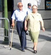 « Canicule : n'attendons pas pour être solidaires » : protéger les seniors en cas de fortes chaleurs