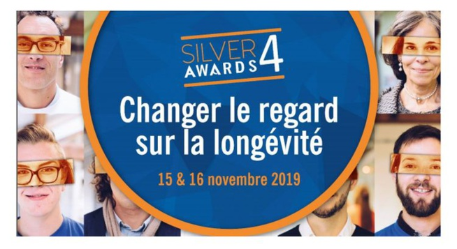 Silver Awards : trois projets primés imaginés par des étudiants pour les ainés