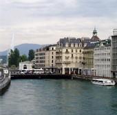 Suisse : le vieillissement de la population s'accélère et se poursuivra au cours des 30 ans à venir