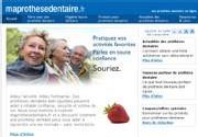 Polident : une nouvelle mousse nettoyante et un site internet dédié aux prothèses dentaires
