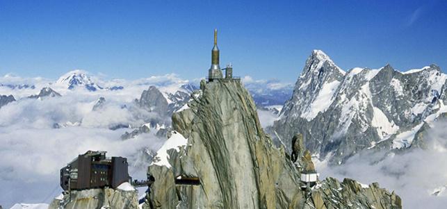 Un peu plus près des étoiles : séjourner au Pic du Midi est un rêve désormais accessible !