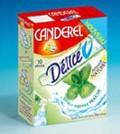 Les sticks Délicéo de Canderel : pour aromatiser l'eau sans prendre de kilos