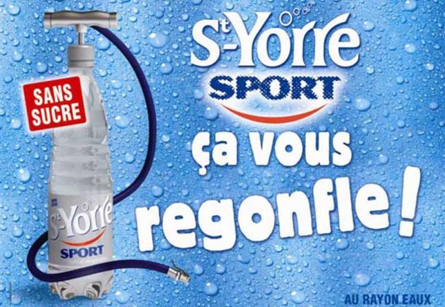 St-Yorre Sport © St-Yorre
