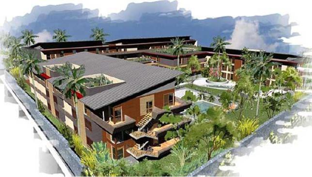 Résidence Océane : une maison de retraite « connectée » a ouvert ses portes à la Réunion