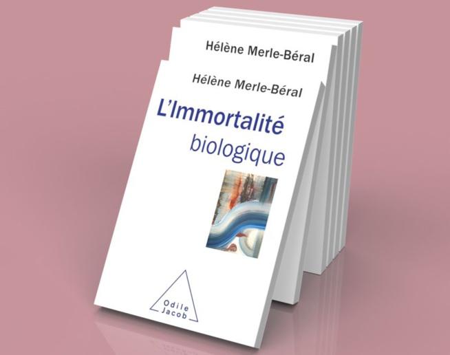Immortalité biologique