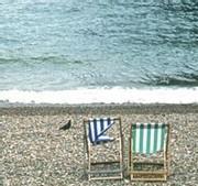 Brighton, élue plage préférée des Anglais de 50 ans et plus