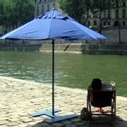Gestion de la canicule : un 'succès' selon le Samu de France