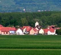 MEDeTIC construit une résidence VILL'ÂGE® pour seniors dans le Haut-Rhin