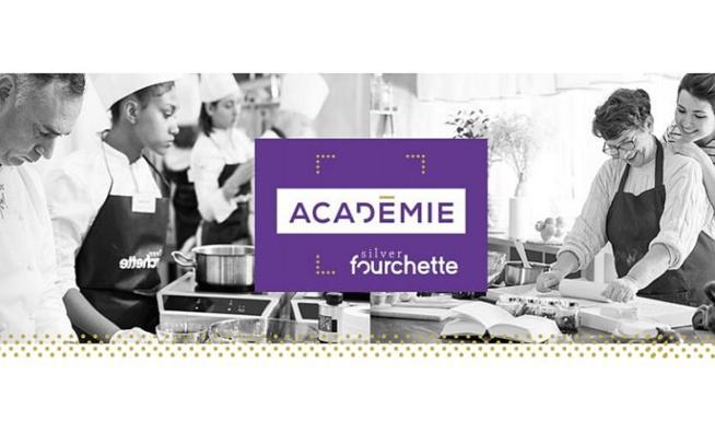 Académie Silver Fourchette