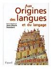 Aux origines des langues et du langage de Jean-Marie Hombert : une aventure humaine