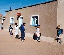 Inquiétudes pour l'avenir des seniors boliviens
